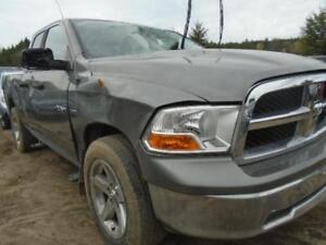 2010 Dodge Ram 1500 SLT- Re-Builder