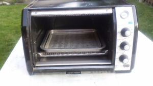TOASTER OVEN... P.V.R  AND RECEIVERS,  FREE DELIVERY..