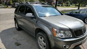 2006 Pontiac Torrent SUV - AS IS