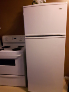Fridge & Stove For Sale