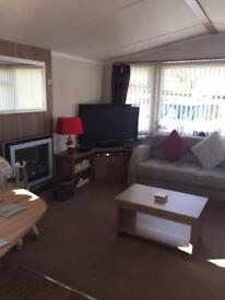 3 bedroom deluxe caravan special offer