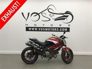 2014 Ducati 796 Monster -Stock#V2740- No Payments for 1 Year**