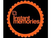 Instant Memories- Photography Service in Oxford and Birmingham