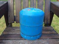 campingaz 907 refillable empty gas cylinder