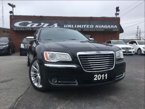 2011 Chrysler 300 Limited | CAMERA | NO ACCIDENTS ...
