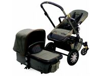 limited edition diesel bugaboo cameleon
