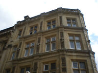 1 Bed Loft Flat - Clare St - City Center - Unf/Exc