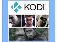 Love Movies? Get a Kodi Box! FREE At-Home Installation! (Anywhere in Manchester)