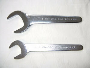 Armstrong Pump Wrench