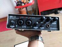 Steinberg Yamaha UR22 24bit/192khz USB Audio interface