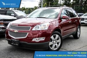 2011 Chevrolet Traverse LTZ Navigation, Sunroof, and Heated S...