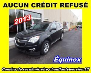 2013 Chevrolet Equinox LT HAUT DE GAMME *BLUETOOTH*AUCUN CREDIT