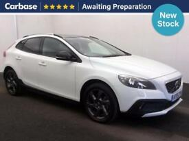 2015 VOLVO V40 D2 [120] Cross Country SE 5dr