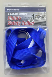 Child's Safety Tether - West Marine