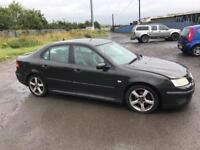 SAAB 9-3 VECTOR 2.0T AUTOMATIC (TIP TRONIC) ALL THE TOYS****
