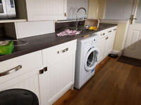 Great Kitchen Offer Including All Appliances, In Great Kitchen - Must Be Uplifted by 22nd August