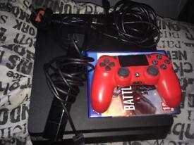 PS4 slimline