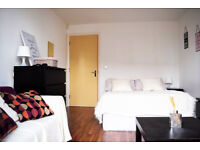 1 bed flat