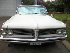classic    1962  pontiac   Bonneville