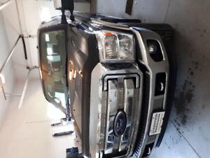2014 Ford F-350 Lariat Pickup Truck
