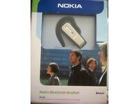 Nokia Bluetooth Headset