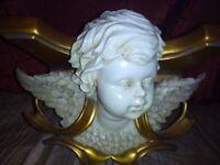 Angel Sconce
