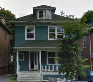 2bdrm flat available Sept 1st - Heat&HW incl. $1630/month