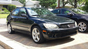 2003 Lexus IS 300 Sedan