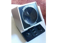1981 Grandstand Astro Wars Electronic Game
