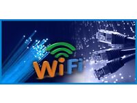 Local Broadband/Telephone Engineer - North West London