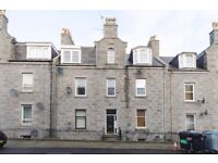 AM PM ARE PLEASED TO OFFER FOR LEASE THIS SUPERB 1 BED FLAT-FERRYHILL TERRACE-ABERDEEN-REF:P4349