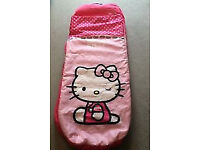 Hello Kitty My First Ready Bed