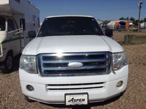 2007 Ford Expedition -