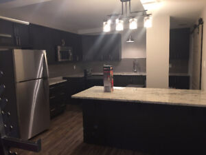 Luxury 2 bdrm condo in converted church in Carleton Place