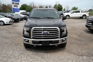 2015 Ford F-150 XTR CERTIFIED & E-TESTED! NAV+BACKUP+BLUETOOTH++