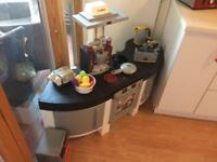 Bosch Kids Kitchen