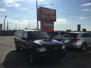 2008 Ford Ranger ***ONLY88KMS***MANUAL****