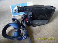 Sony Handycam CCD-TRV35