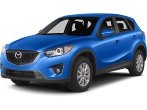 2013 Mazda CX-5 GS Just arrived! Photos coming soon!