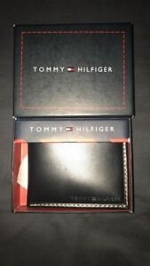 Tommy wallet