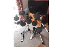 Yamaha Digital Drum Kit