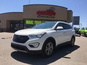 2015 Hyundai Santa Fe XL AWD LUXURY