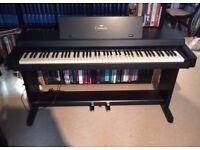 Yamaha Clavinova Digital Piano CLP-350 88 keys