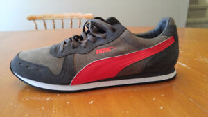 Puma Running Shoes (Brand New in Box)