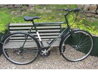 Bikes ClaudButler City/Town bike (excellent condition)