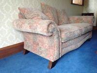Sofa, settee, 2 - 3 seater