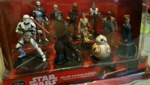 Star Wars: The Force Awakens Figure Pack