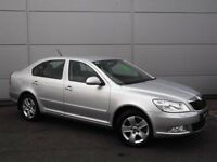 Pco Car Hire/ Uber Ready/ Skoda Octavia AUTOMATIC, 2012 onwards £120 per week