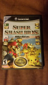 Selling Super Smash Bros Melee