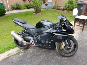 2013 suzuki gsxr1000 possible trade for Your?